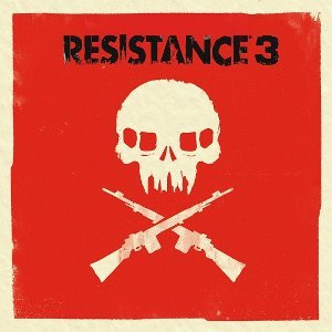 Image for 'Resistance 3'
