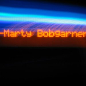Image for 'Marty Bobgarner'