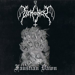 Image for 'Faustian Dawn'