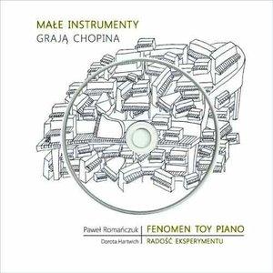 Image for 'Małe instrumenty grają Chopina'