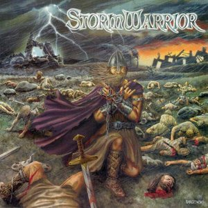 Image for 'Stormwarrior'