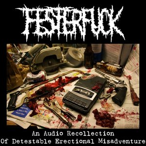 Image for 'An Audio Recollection of Detestable Erectional Misadventure'