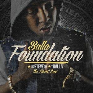 """Bild för 'T Balla - """"Balla Foundation"""" The Street Exec Hosted by Big Steve Gee'"""