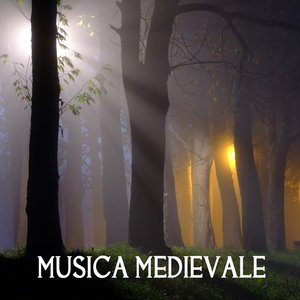 Image for 'Musica Medievale'