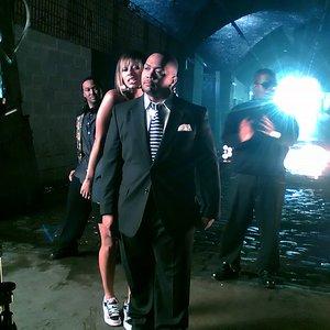 Image pour 'Timbaland, D.O.E. & Keri Hilson'