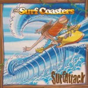 Image for 'Surf Attack'