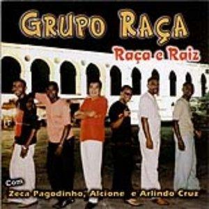 Image for 'Grupo Raça - Raça e Raiz'