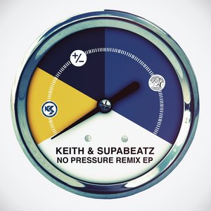 Image for 'No Pressure EP Remixes'