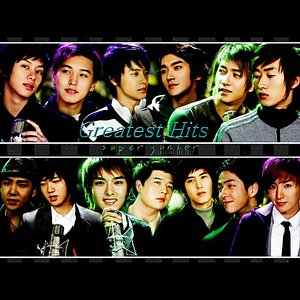 Image for 'Super Junior Greatest Hits'