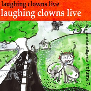 Image for 'Laughing Clowns Live'