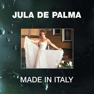 Image for 'Made In Italy'