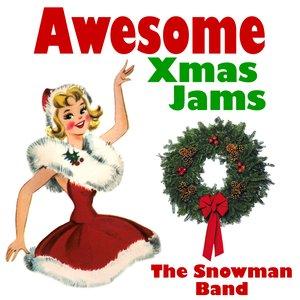 Image for 'Awesome Xmas Jams'