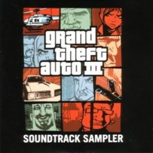 Image for 'Grand Theft Auto III soundtrack (Radio Lips 106)'