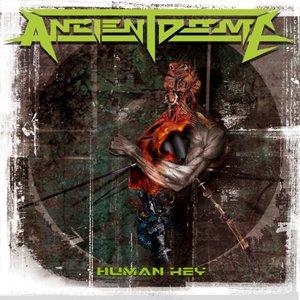 Image pour 'Human Key'