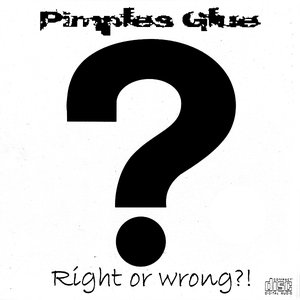 Image for 'Right or wrong'