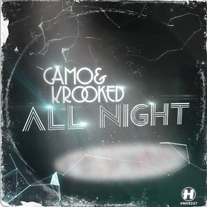 Image for 'All Night'