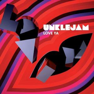 Image for 'Love Ya'