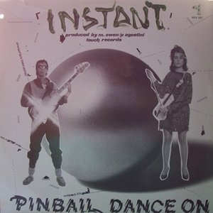 Image for 'Instant'