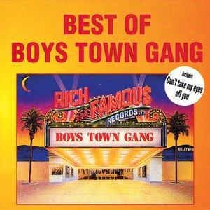 Image for 'Best of Boys Town Gang'