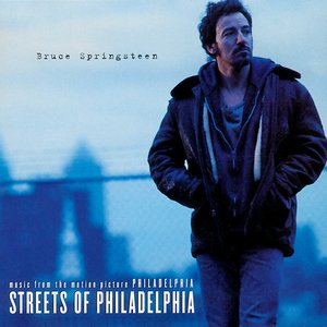 Image for 'Streets of Philadelphia'