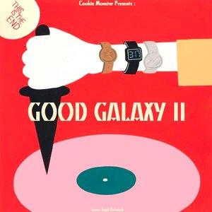 Image for 'Good Galaxy II'
