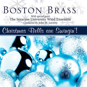Image pour 'Christmas Bells Are Swingin'!'