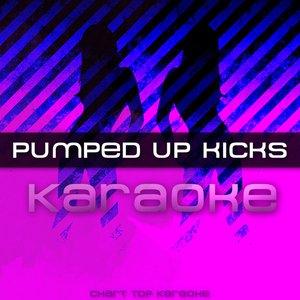 Image for 'Pumped Up Kicks - Single'