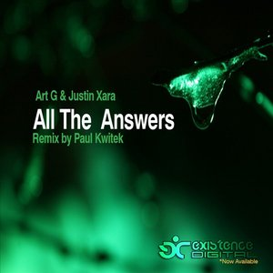 Image for 'All The Answers'