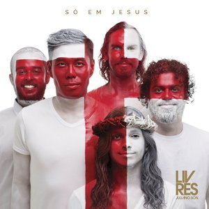 Image for 'Só Em Jesus'