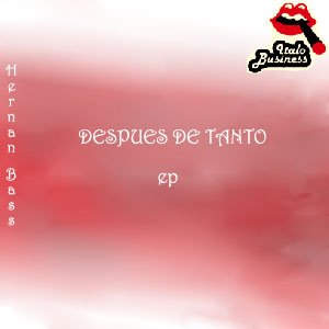 Image for 'Despues de tanto EP'