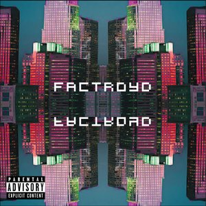 Image for 'Factroyd EP'