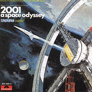 Image pour '2001 - A Space Odyssey'