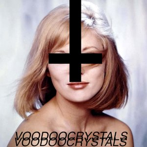 Image for 'VOODOO CRYS†▲LS'