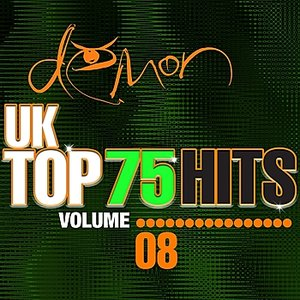Image for 'Demon UK Top 75 Hits Vol 8'