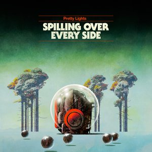 Image for 'Spilling Over Every Side'