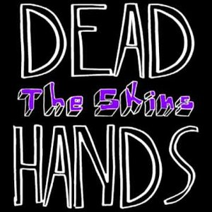 Image for 'Dead Hands - Single'
