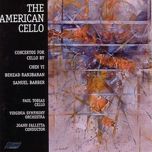 Image for 'The American Cello'