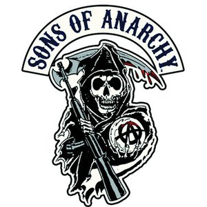Image for 'Songs Of Anarchy'