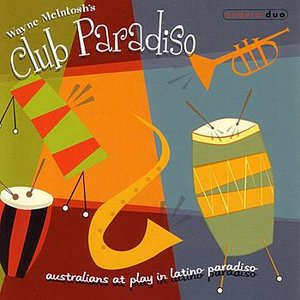 Image for 'Club Paradiso'