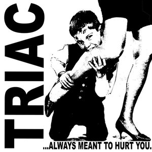 Image for 'Always Meant To Hurt You'