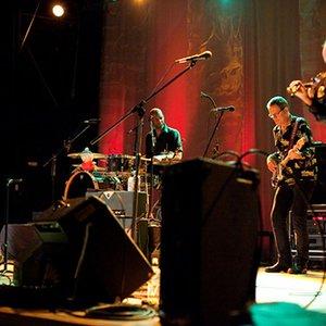 Imagen de 'The Richard Thompson Band'