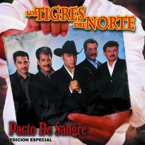 Image for 'Pacto De Sangre'