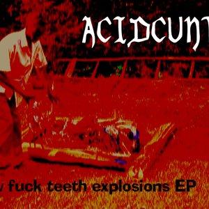 Imagem de 'Raw Fuck Teeth Explosions EP'