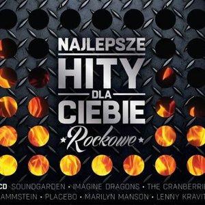 Image for 'Najlepsze Hity Dla Ciebie - Rockowe'