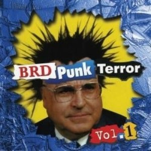 Image for 'BRD Punk Terror I'