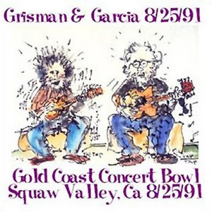 Image for '1991-08-25: Goldcoast Concert Bowl, Squaw Valley, CA, USA'
