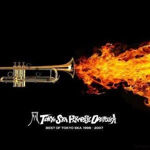 Imagem de 'BEST OF TOKYO SKA 1998-2007'