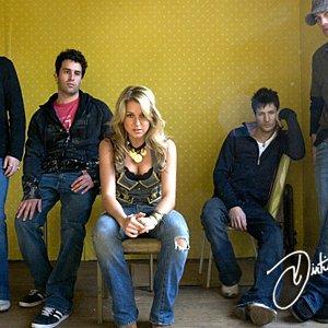 Bild für 'Dirtie Blonde'