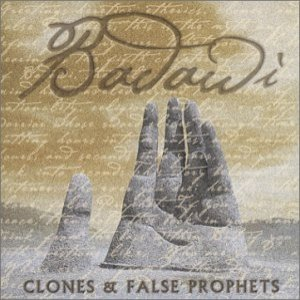 Image for 'Clones & False Prophets'