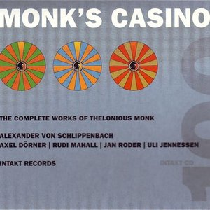 Image for 'Monk's Casino'